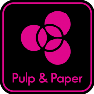 logo Pulp and Paper